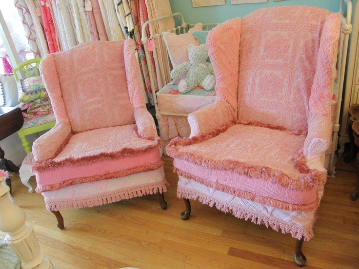 28 best Shabby chic chairs images on Pinterest | Armchairs, Chairs ...