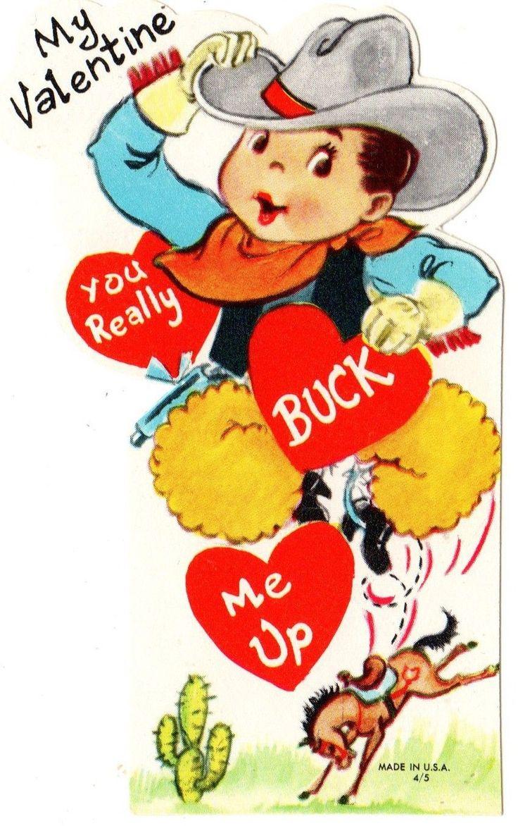 338 best Boys Vintage Valentines images on Pinterest  Vintage