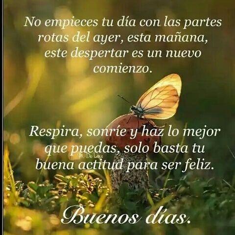 Para comenzar el día  #cariño #agradecimiento #gracias #amigos #amor #pensamiento #pensamientopositivo #verlascosasdeotraforma #motivaciondiaria #motivacion #inspiradora #mundo #mundopuntocom