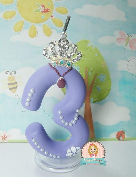 478 Best Festa Princesa Sofia Images On Pinterest
