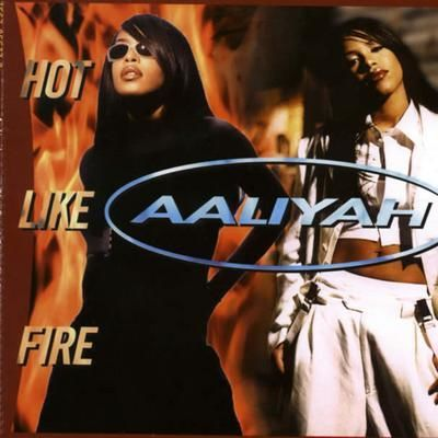 """11. """"Hot Like Fire (Timbaland's Groove Mix)"""" (1997) - The 25 Best Aaliyah Songs…"""