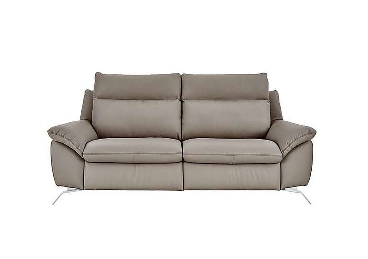 Natuzzi Editions Napoli 2 Seater Leather Sofa - Only One Left! Effortlessly elegant, incredibly comfortable, entirely Italian Sleek and modern Generous cushioning, integral headrests and padded arms ]]> http://www.MightGet.com/march-2017-1/natuzzi-editions-napoli-2-seater-leather-sofa--only-one-left!.asp