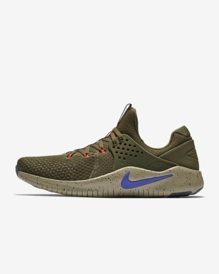 best website 7825e 5b976 Nike Free TR V8 Men s Gym HIIT Cross Training Shoe