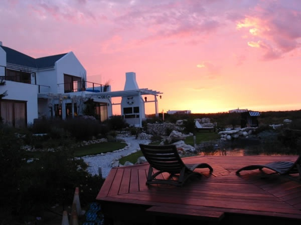 Paternoster Accommodation Cape