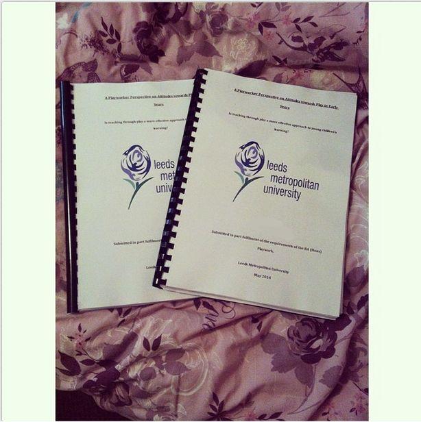 edit dissertation