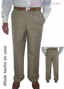 Aprender a coser un pantalón fino tipo sastre para hombres   Aprender manualidades es facilisimo.com