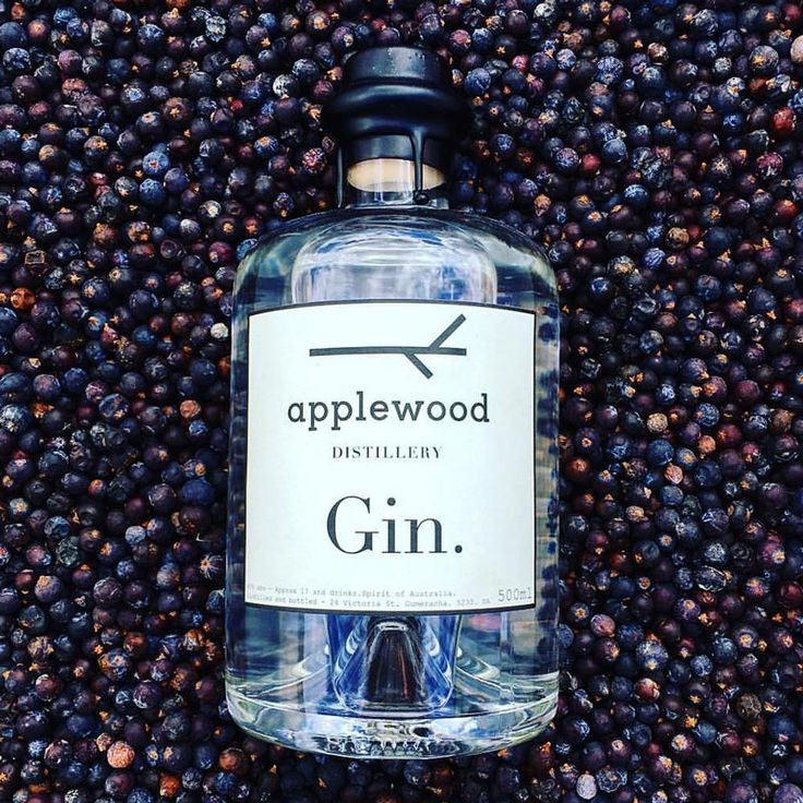 Applewood Distillery Gin (South Australia)