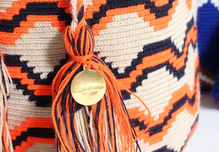 GUANABANA - handmade bag 2015S/S   RECOMMEND   Bshop inc.(ビショップ)