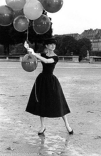 Audry Hepburn love. so classic.
