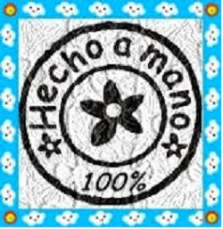 Creaciones Puri Tienda de regalos artesanales 100% realizados a mano http://www.facebook.com/creacionespuri