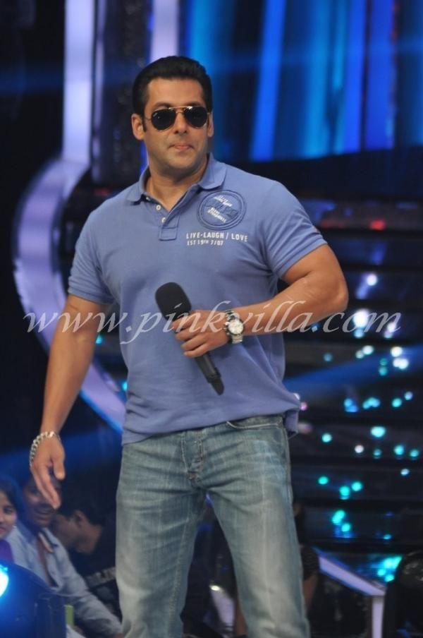 Salman Khan and Madhuri Dixit relive Prem-Nisha moments | PINKVILLA
