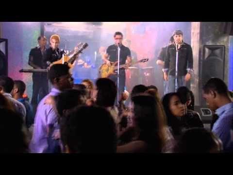Película I Love Bachata Video Clip Oficial (soundtrack) by Roberto Angel Salcedo - YouTube