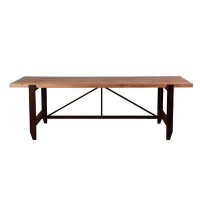 Commune Complete Table Cafe Ideas $1123 height 750 depth 950 width 2400