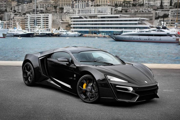 W Motors Lykan HyperSport - be the 1st to learn all tech details on our website!  #supercar #hypercar #fastcar