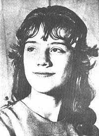 "Sylvia Likens - Murder victim from Indiana. She was tortured to death by Gertrude Baniszewski, Gertrude's children, and other young people from their neighborhood. Her parents had left her, and her sister, in the care of the Baniszewski family three months before her death so they could work the carnival. There was a book and movie made about ""the most terrible crime ever committed in the state of Indiana"""