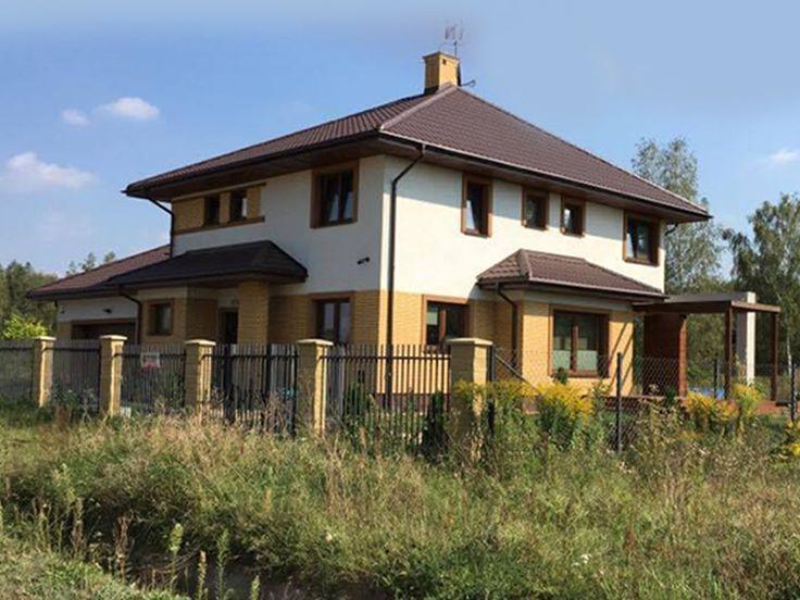 Projekt domu Słodki - fot 37