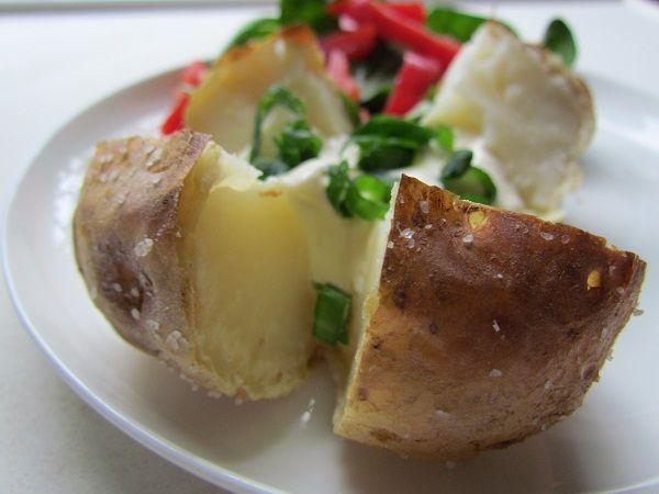 Jacket Potato - Best Chef Recipes | A Perfect Pantry - Kambrook