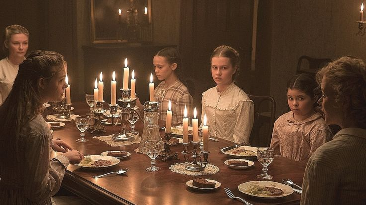 """Online The Beguiled Full Movie """"The Beguiled"""" is an atmospheric thriller from acclaimed writer/director Sofia Coppola. The story unfolds during the Civil War, at a...."""