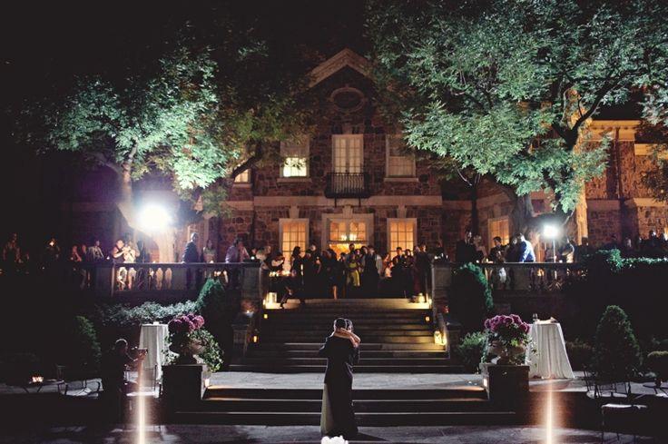 Graydon Hall Manor Wedding Toronto