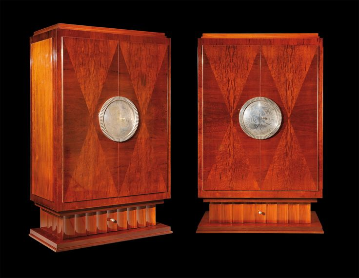 Find This Pin And More On Art Deco Bedroom Furniture