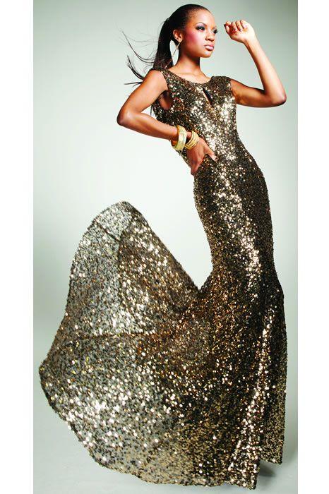 Tony Bowls Prom Dresses 2013 Ball