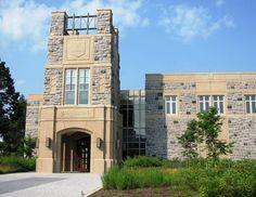 Virginia Tech Photo Tour: Explore the Virginia Tech Campus