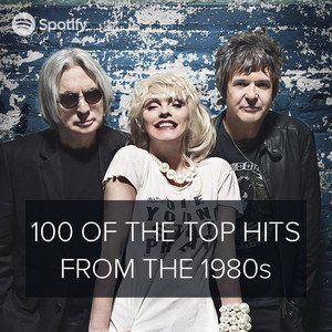 Top 100 songs from the 1980s                                                                                                                                                     More