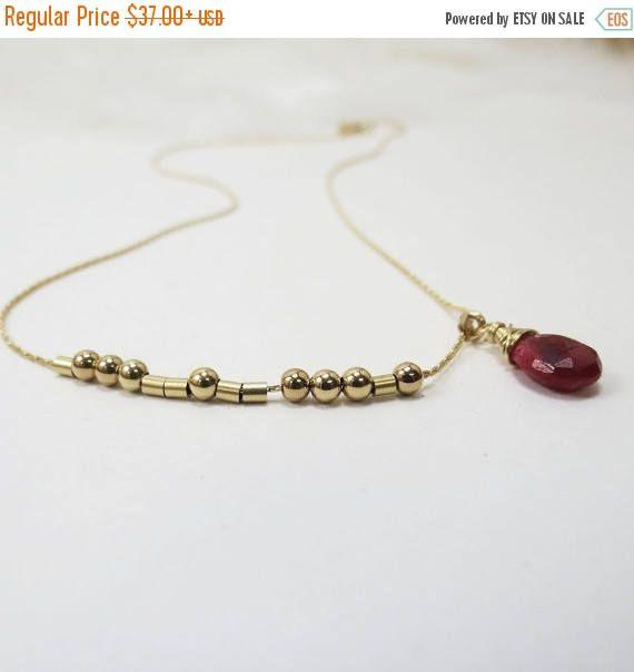 UITVERKOOP Filled morsecode ketting verborgen bericht morsecode Love Jewelry bruidsmeisjes ketting Gold ketting & edelsteen
