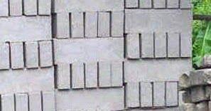 Harga Batako  – Selain batu bata merah, bata ringan, Citicon dan Hebel, salah satu jenis material bangunan yang saat ini telah banyak bered...