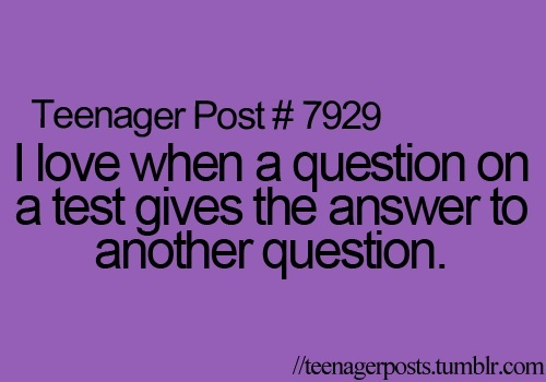 Yup Unless You Answer That Question Wrong And Use The -7496