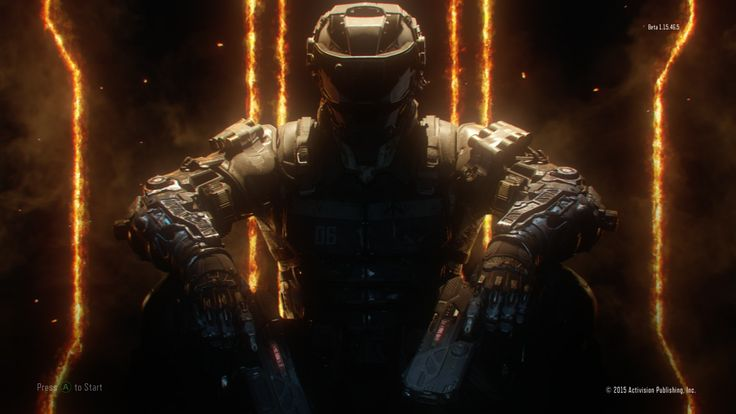NO Campaign Mode for PS3 and Xbox 360 Black Ops 3 Release