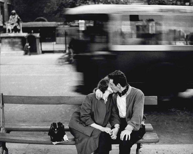 """That's Paris"" by Gianni Berengo Gardin, 1954"