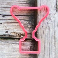 "Cookie cutter "" Cup"""