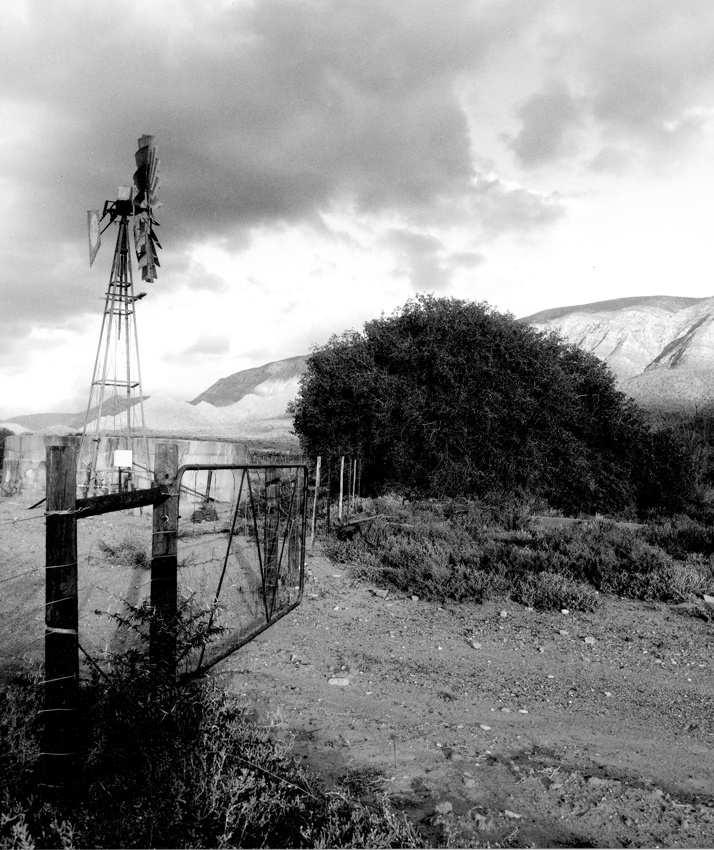 Near Prince Albert - Western Cape. By Klaus Oppenheimer