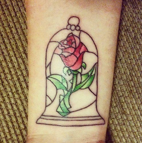 1000 Ideas About Small Traditional Tattoo On Pinterest: 1000+ Ideas About Small Disney Tattoos On Pinterest