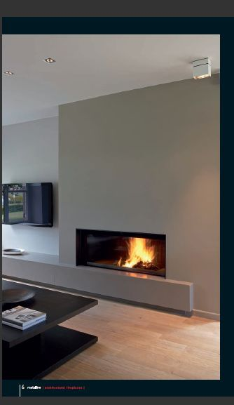 25 best ideas about wood burning fireplace inserts on for Modern wood burning fireplace insert