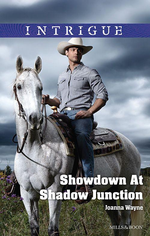 "Mills & Boon : Showdown At Shadow Junction (Big ""D"" Dads: The Daltons Book 7) - Kindle edition by Joanna Wayne. Romance Kindle eBooks @ Amazon.com."