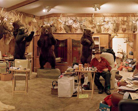 126 Best Taxidermy Images On Pinterest Trophy Rooms