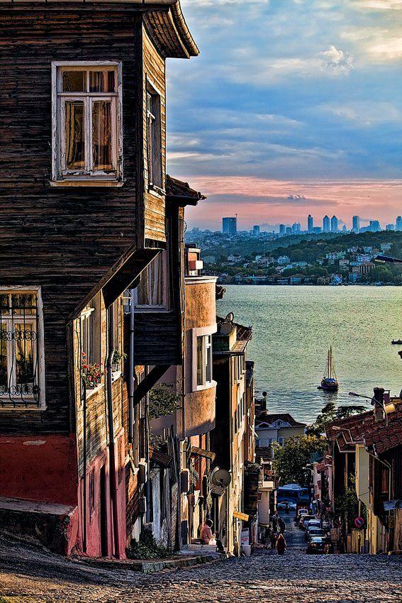 Istanbul | Baharatçı Sokak Photography