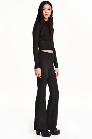 Jazzové kalhoty   H&M