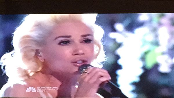 Blake Shelton Praises Gwen Stefani's Performance On 'The Voice' — His SweetMessage