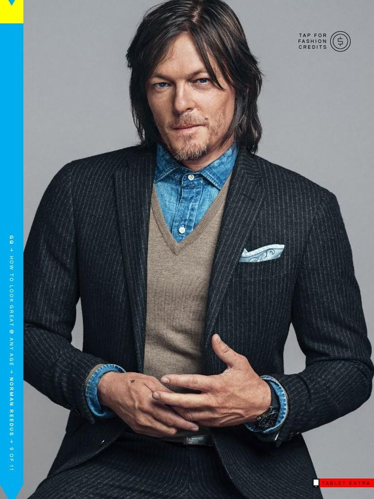 703 best images about Norman Reedus is Awesome on ...