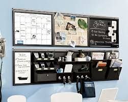 No mess, no stress!! Wonderful way to keep your work space organized and clean.
