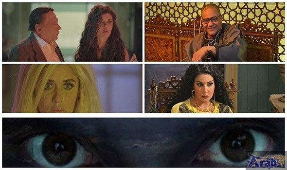 Ramadan dramas dominated by sorcery and witchcraft