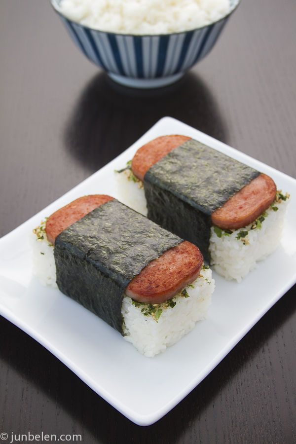 Best 25 fried spam ideas on pinterest for Aloha asian cuisine