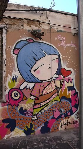 #graffiti #streetart #character