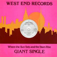 West End Records
