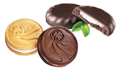 Girl Guide Cookie Recipes