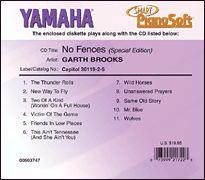 Garth Brooks - No Fences (Special Edition) - Smart PianoSoft