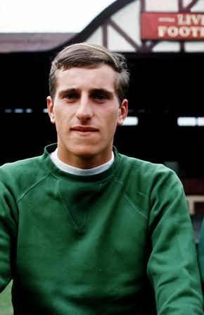 Ray Clemence joined Liverpool FC from Scunthorpe United for £18,000 in June 1967 and made his first-team debut just over a year later in a League Cup tie against Swansea City at Anfield